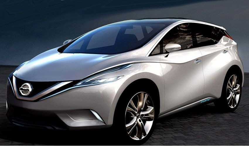 New Nissan Murano 2019 Price and Release date