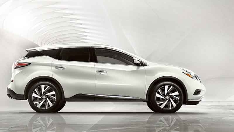 The Nissan Murano 2019 Review and Specs