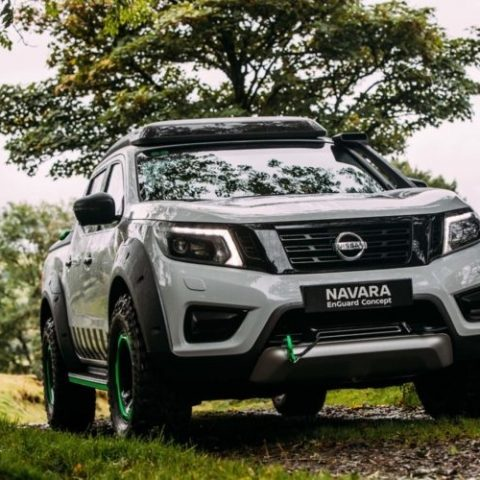 Nissan Navara 2019 Review