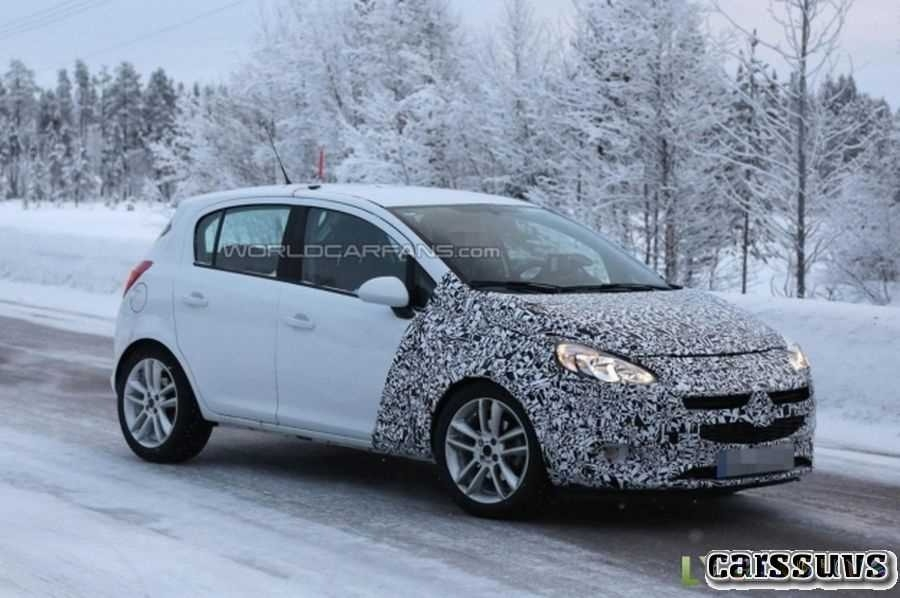 The Opel Corsa 2019 Release date and Specs