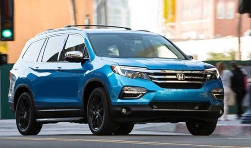 The Price Of 2019 Honda Pilot First Drive