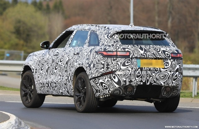 New Range Rover Sport 2019 Facelift Release date and Specs