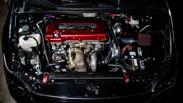The Scion Tc 2019 Engine Review and Specs