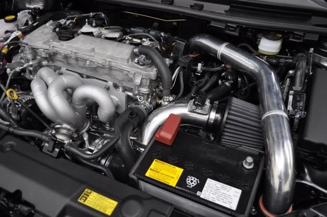 Scion Tc 2019 Engine Review and Specs