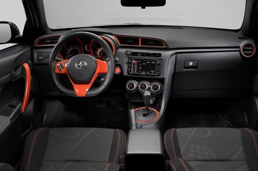 New Scion Tc 2019 Review