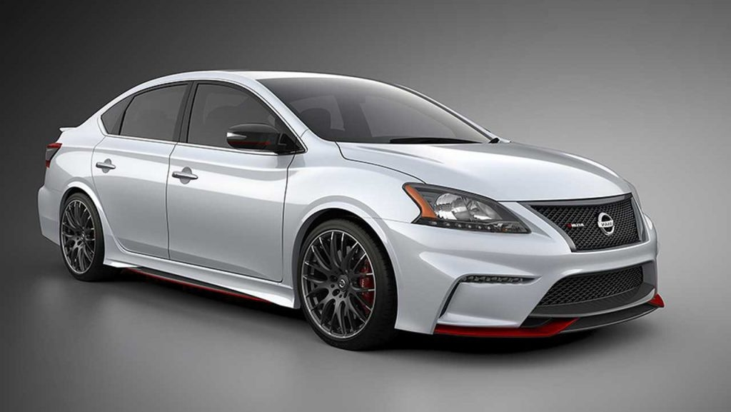 The Sentra 2019 Price and Release date
