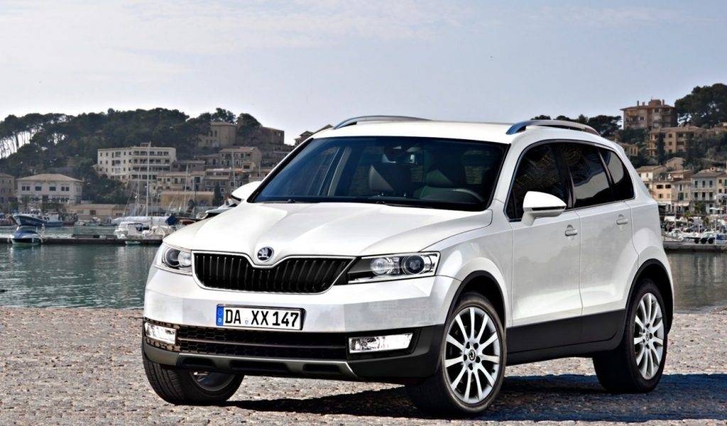 Skoda Snowman 2019 Redesign and Price