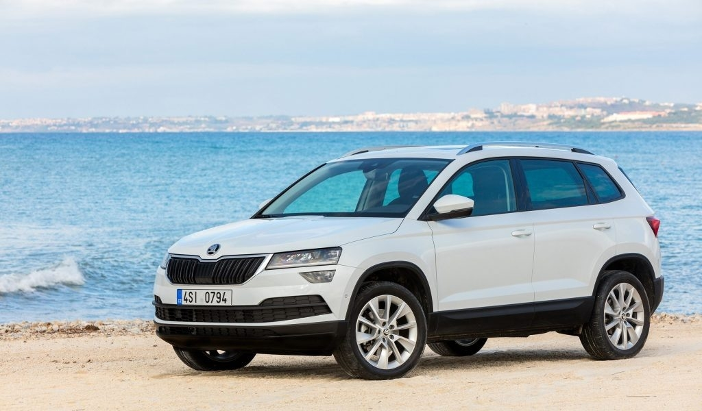 Best Skoda Yeti 2019 India Egypt Review and Specs