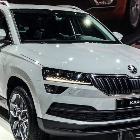 The Skoda Yeti 2019 India Egypt Redesign and Price