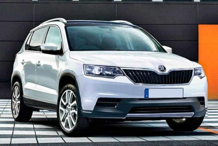 The Skoda Yeti 2019 Price and Release date