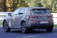 New Spy Shots 2019 Toyota Prius First Drive