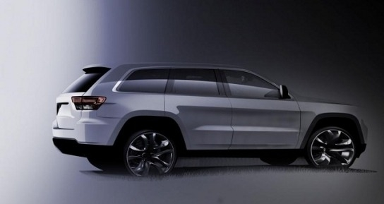 The Suv 2019 Overview