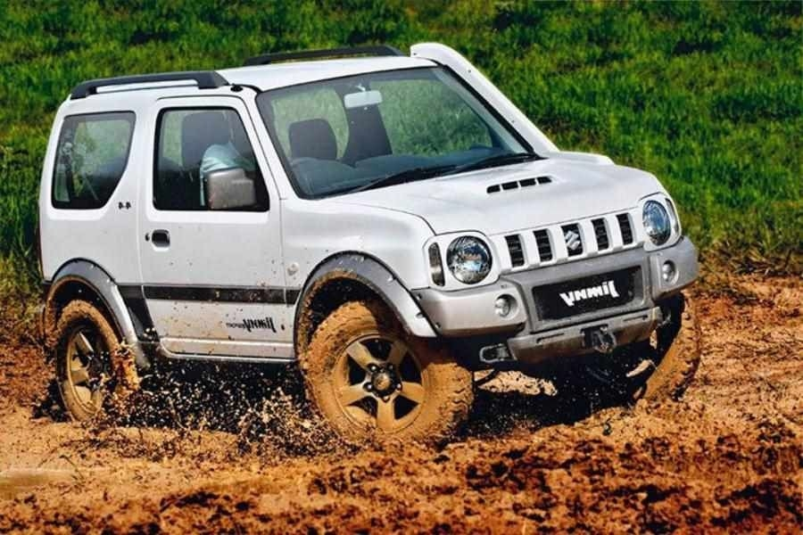 suzuki jimny 2019 model release date and specs cars studios. Black Bedroom Furniture Sets. Home Design Ideas