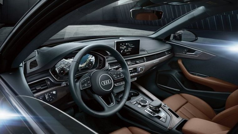 2018 Audi A4 Specs and Review