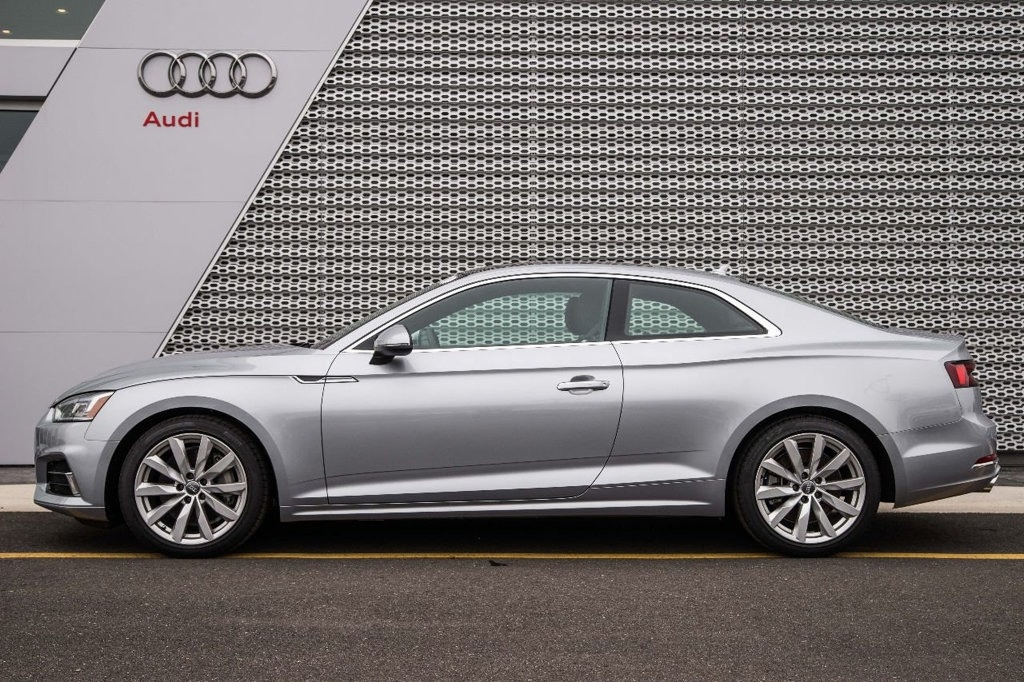 New 2018 Audi A5 Release date and Specs