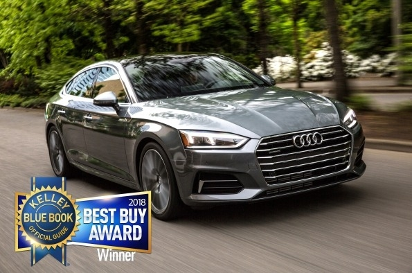 Best 2018 Audi A5 Overview