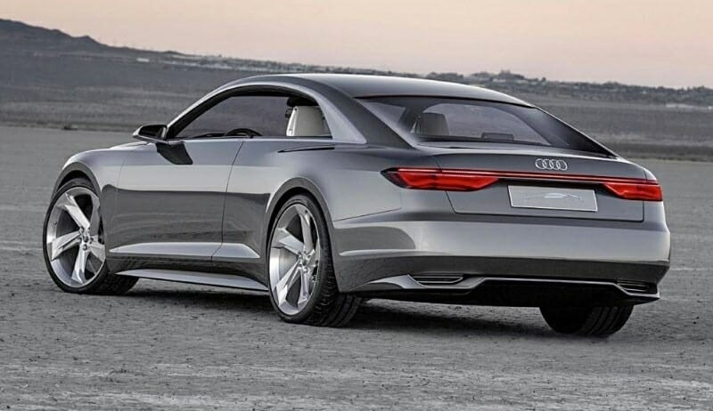 Best 2018 Audi A9 Review and Specs