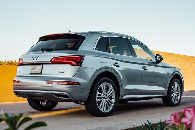 the 2018 audi q5 suv price and release date cars studios. Black Bedroom Furniture Sets. Home Design Ideas