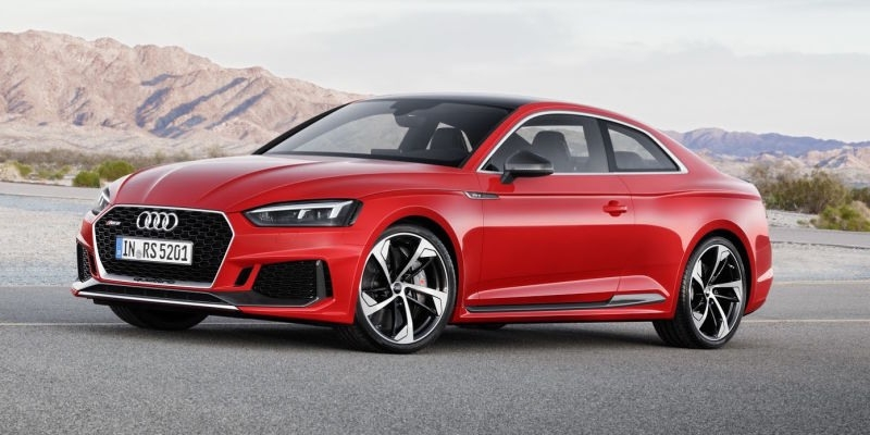 Best 2018 Audi Rs5 Release date and Specs