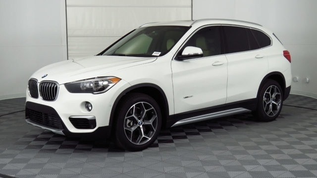 The 2018 BMW X1 New Release