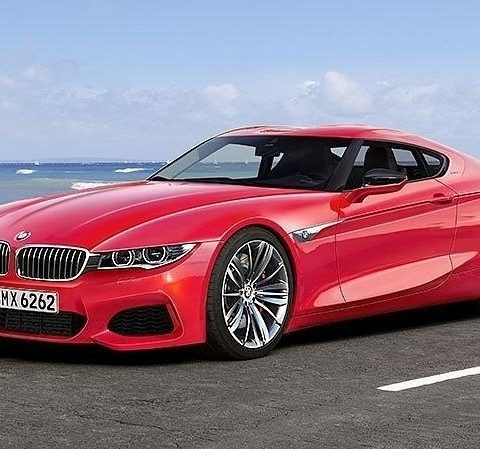 The 2018 BMW Z4 M Roadster New Release