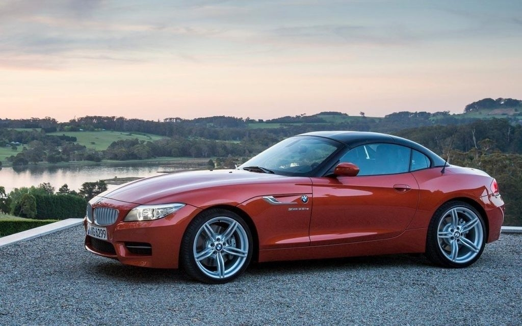 Best 2018 BMW Z4 M Roadster Overview