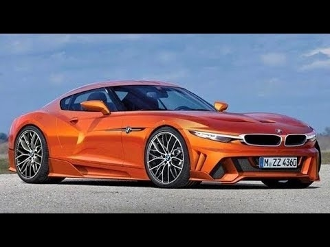 Best 2018 BMW Z4 Roadster New Release