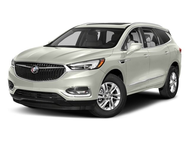 2018 Buick Enclave New Review