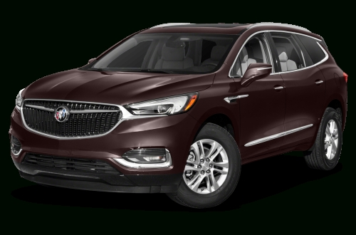 2018 buick enclave price and release date cars studios. Black Bedroom Furniture Sets. Home Design Ideas