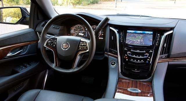 New 2018 Cadillac Escalade Ext Redesign and Price