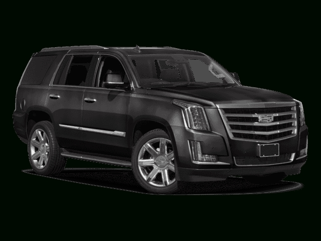 The 2018 Cadillac Escalade Luxury Suv Specs and Review