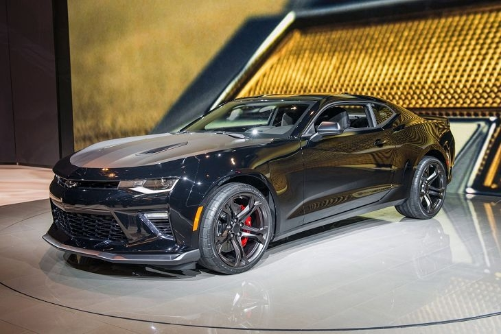 Best 2018 Camaro Z28 Horsepower Price and Release date