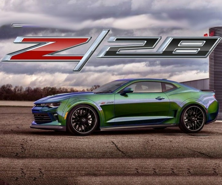 Best 2018 Camaro Z28 Horsepower Specs and Review