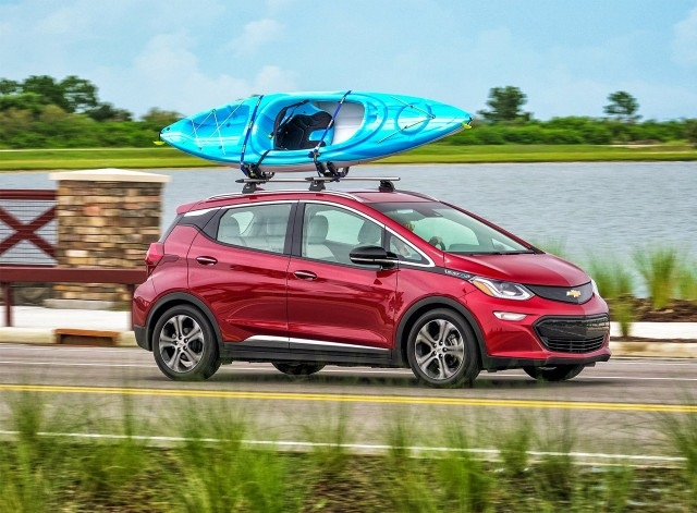 Best 2018 Chevy Bolt Release date and Specs