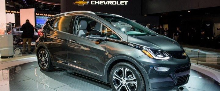 Best 2018 Chevy Bolt Price and Release date