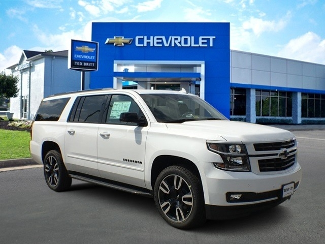 The 2018 Chevy Suburban Redesign and Price