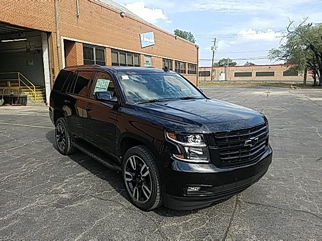 The 2018 Chevy Tahoe Specs and Review