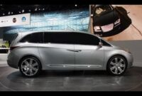 Best 2018 Chrysler Town Country Concept