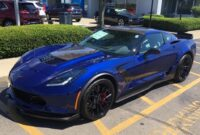New 2018 Corvette Z07 Review