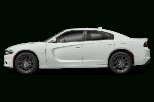 New 2018 Dodge Charger Release Date