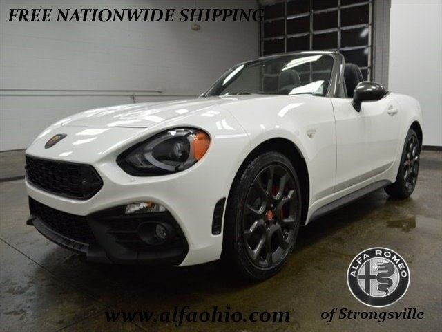 Best 2018 Fiat Spider Price and Release date