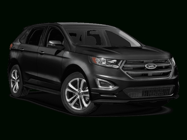 The 2018 Ford Edge Sport Review