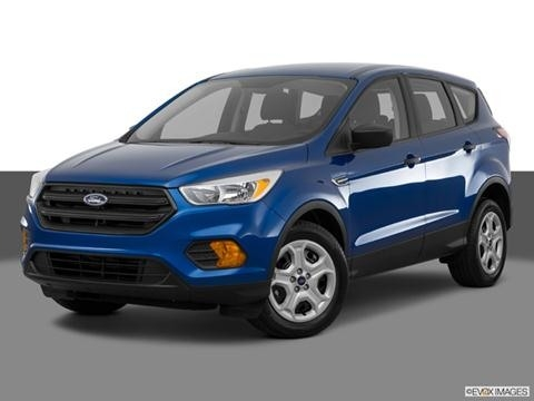 The 2018 Ford Escape Release date and Specs