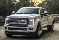 Best 2018 Ford F 250 Price