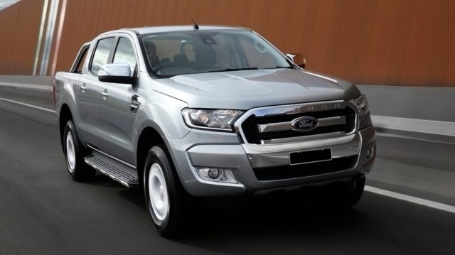 2018 Ford F100 Redesign and Price