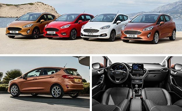 Best 2018 Ford Fiesta Price and Release date