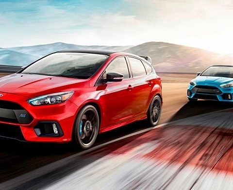 New 2018 Ford Fiesta St Rs Price and Release date