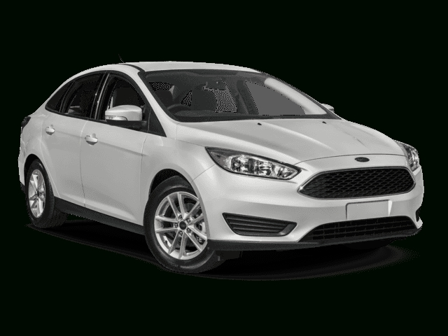 The 2018 Ford Focus Release date and Specs