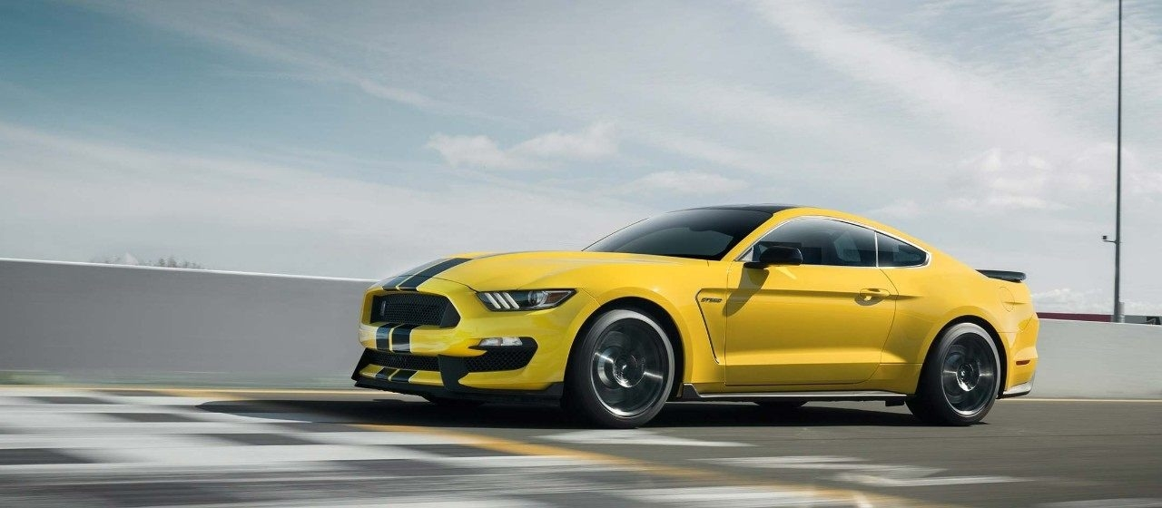 New 2018 Ford Mustang Shelby Gt 350 Specs and Review