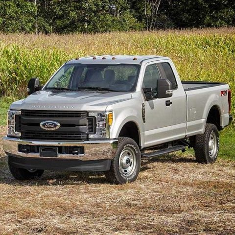 The 2018 Ford Super Duty Release date and Specs
